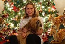 Lucy Meyer's UNICEF Market Christmas Tree / by UNICEF Market