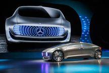 Hybrids & Electric Motorcars