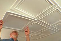 Lighting & Ceilings