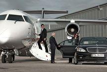 Aviation / Air travel