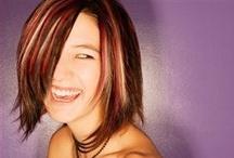 Hairstyles & Haircolor I Like