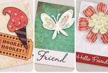 ATC and Inchies Inspiration / by Renee Gillot Zieglmeier