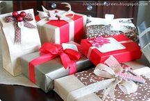Christmas! / by Danielle Beamesderfer