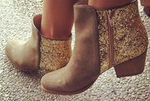 Shoes / by Marli Richmond