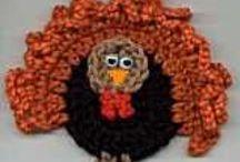 Crochet / by Renee Varga
