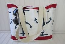 Beach Bags / by Ooh Baby