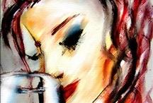 Wine Art / by Brian Nichol