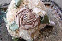 Vintage wedding ideas! / by Tricia Woolbright