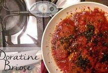 Tuscan cooking / Ricette di casa mia