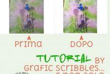 Tutorial Grafica / tutorial software e tool online