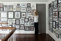 Arranging Art / by Traditional Home