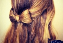 Hair! / by Lauren Cimorelli
