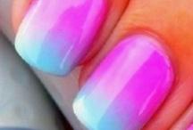 Nails(: / by Lauren Cimorelli
