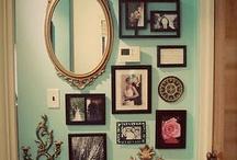 Bedroom Ideas! / by Lauren Cimorelli