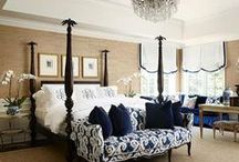 Beautiful Bedrooms / by Traditional Home
