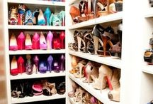 Get in my closet! / by Danielle Beamesderfer