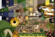 Camping Digital Kit