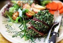Grill-spirations! / The best recipes to grill all summer and fall long!