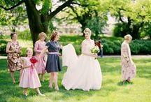 Weddings at the Garden