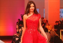 RESCU Your Runway / Flashback photographs of the most stunning runway looks  / by RESCU