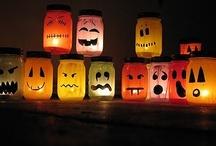 BOO! It's Halloween!  / by Bethany Sherman