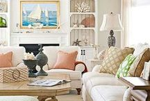 Palette/Neutrals / by Traditional Home