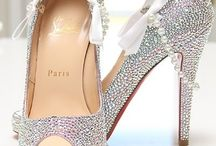 I love SHOES and PURSES! / by Tricia Woolbright