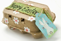 Egg Carton Uses