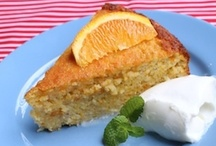 RESCU your Recipes / Tasty recipes from healthy, gluten free dinners to decadent desserts / by RESCU