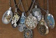 Crafts - Jewelry / by Ann Cothron