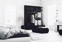 h o m e / Cozy decor and modern home inspirations #styleathome