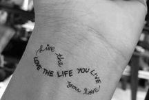 i n k / Tattoos. Ink. Body art. #tattoos