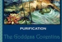 Coventina Goddess Studies / Information, imagery, art, correspondences... all are in the realm of Coventina, the water goddess of the wishing well. / by Chrysalis Woman