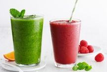 Smoothies and Shakes / by Danielle Beamesderfer