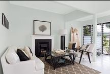 RESCU your Home / Stunning interior design ideas to re-vamp your home  / by RESCU