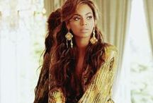 Beyonce <3 / by Laura Velásquez