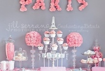Awesome Party Ideas / by Vianet Almanza