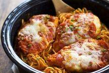 Italian recipe inspiration