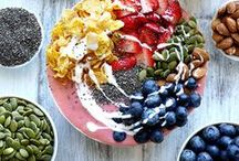 Berry inspiration / Recipes inspired by my favorite summer berries!