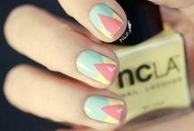 Nail Arts / NAIL ARTS I LOVE!