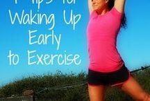 True Grit Training / by KP Advincula