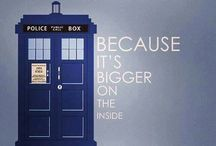 The blue box!!!! / by Hillary Taylor