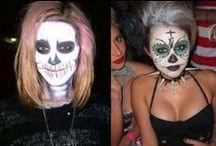 RESCU Flashback: Halloween 2013 / by RESCU