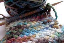 Knitting Fun-spiration!