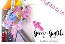 DIY Scribbles handmade / bricolage,maglia,uncinetto,bijoux,perline,origami,decoupage,macchina da cucire