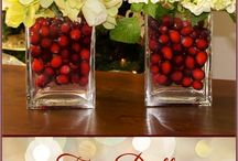 Holiday Decor / by Tricia Woolbright