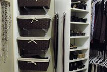 Organization & Cleaning / by Tricia Woolbright
