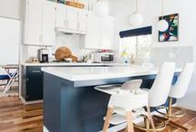 Renovation Ideas / by Beth Jones