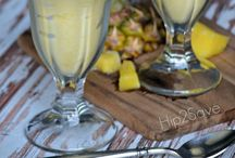 Smoothies and detox water / by Tricia Woolbright