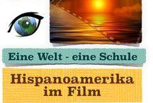 Hispanoamerika im Film / Projekttage 2014